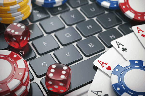What & How To Use Online Casino Bonuses