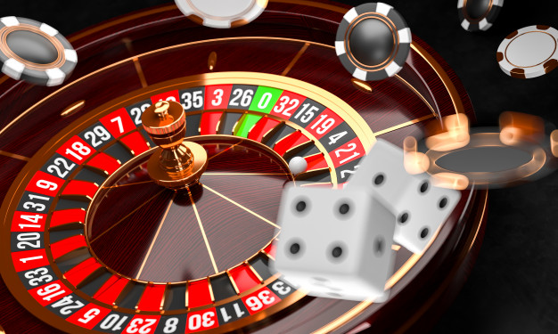Play Roulette at a Casino