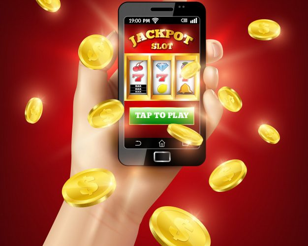 How Does Online Casino Slots Work?