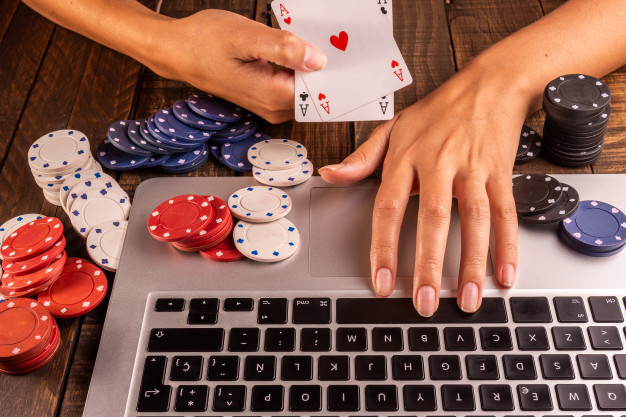 Where Can I Play Free Casino Games Online?