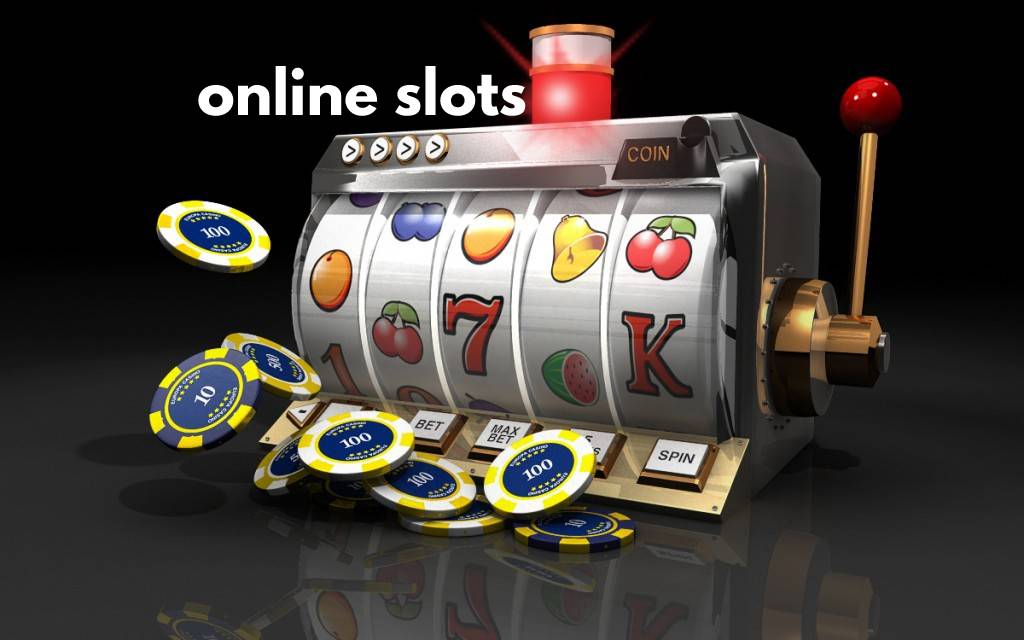 Play Online Slots Tournaments to Win Real Cash