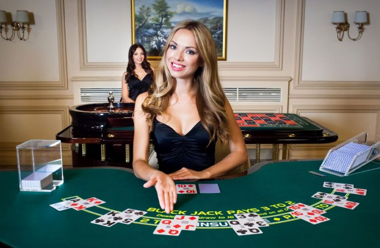 Live Dealer Casinos: How have they helped me gamble?