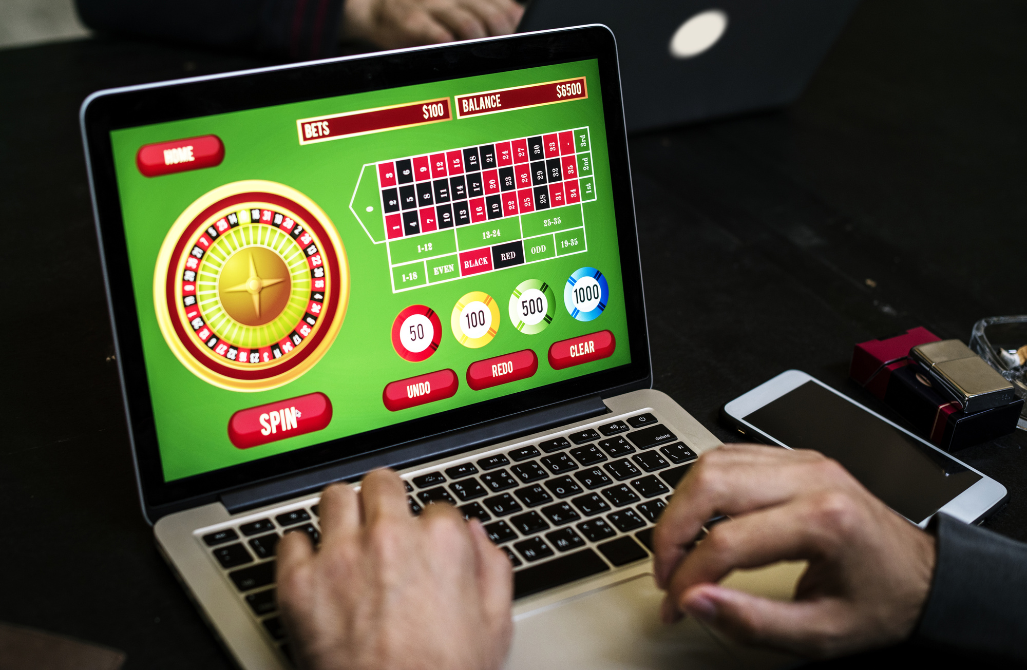 Casino Games for Beginners