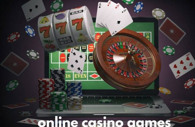 Top Reasons to play online casino games